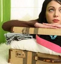 აუცილებელი ნივთები სამშობიარო სახლში