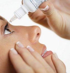 თვალების ძირითადი პრობლემები ფეხმძიმობის დროს