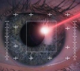 მხედველობის პრობლემები ფეხმძიმობის დროს