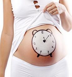 ნაადრევი მშობიარობის მიზეზები