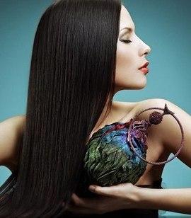 ნატურალური თმისგან დამზადებული პარიკები