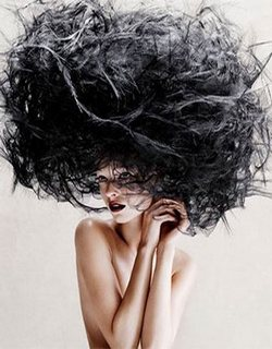 საინტერესო ფაქტები თმის შესახებ 2