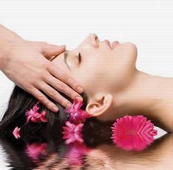 თმის ცვენის მკურნალობა მასაჟით