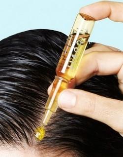 თმის ცვენის საწინააღმდეგო ეფექტური საშუალებები