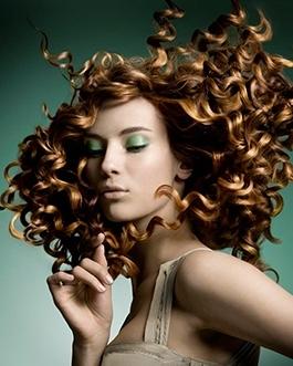 რა არის თმის ქიმიური დახვევა