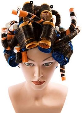 თმის ქიმიური დახვევის თანამედროვე მეთოდები
