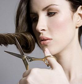 რამდენად ხშირად უნდა შეიჭრათ თმა