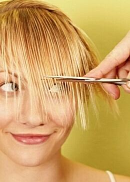 ზოგადი რჩევები გრძელი თმის შესაჭრელად