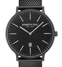 ამერიკული საათები Kenneth Cole
