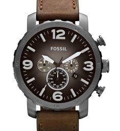 ამერიკული საათები FOSSIL
