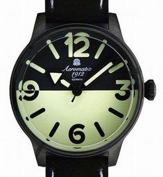 ჩინური საათები AEROMATIC