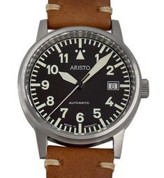გერმანული საათები ARISTO