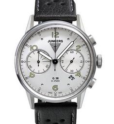 გერმანული საათები Junkers