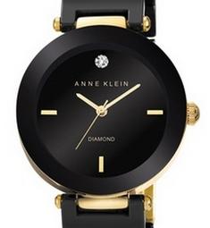 ქალის საათები Anne Klein