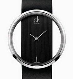 ქალის საათები Calvin Klein