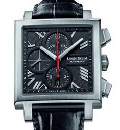 შვეიცარული საათები Luis Erard