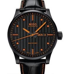 შვეიცარული საათები MIDO