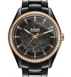 შვეიცარული საათები RADO