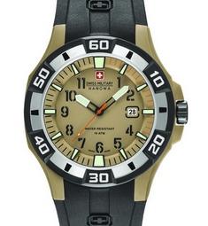 შვეიცარული საათები Swiss Military Hanowa