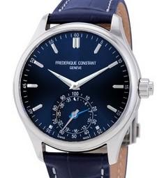 შვეიცარული საათები Frederique Constant