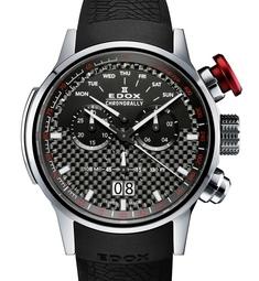შვეიცარული საათები EDOX