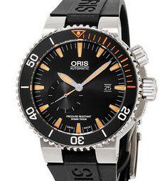 შვეიცარული საათები ORIS