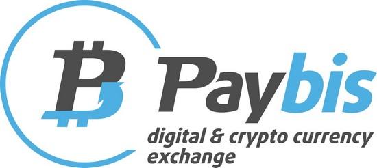 ბიტკოინების გადაცვლის N 1 სერვისი - paybis.com