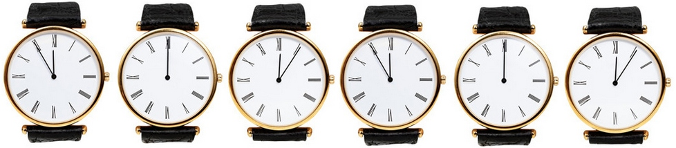საათები Amazon.Com-ზე