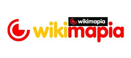 ონლაინ რუქები და ატლასები - Wikimapia