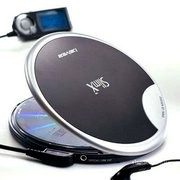 cd-mp3 player