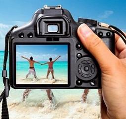 როგორ ავირჩიოთ ფოტოაპარატი - ISO