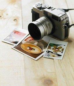 როგორ ავირჩიოთ ფოტოაპარატი - ფაილების ფორმატი