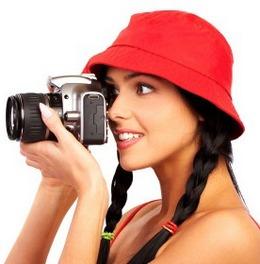 როგორ ავირჩიოთ ფოტოაპარატი - გადაღების ფორმატები