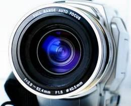 როგორ ავირჩიოთ ფოტოპარატი - ობიექტივი
