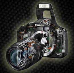 როგორ ავირჩიოთ ფოტოაპარატი - ვიდეომძებნელი