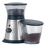 როგორ ავირჩიოთ ყავის საფქვავი