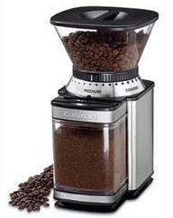 დოლაბიანი ყავის საფქვავის უსაფრთხოება