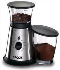 დოლაბიანი ყავის საფქვავის დაფქვის რეჟიმები