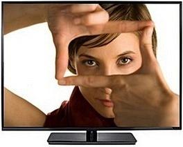 როგორ ავირჩიოთ LCD / LED ტელევიზორი - დიაგონალი