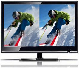 როგორ ავირჩიოთ LCD / LED ტელევიზორი - დაყოვნების დრო