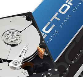 ნოუთბუქის მყარი დისკი (HDD, SSD, SSHD)