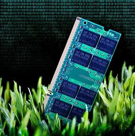 ნოუთბუქის ოპერატიული მეხსიერება (RAM)