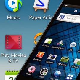 ოპერაციული სისტემა - Google android
