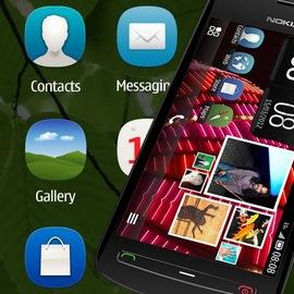 ოპერაციული სისტემა - Symbian