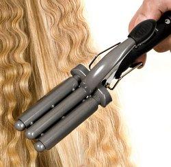 თმის დასახვევის ზედაპირის მასალა