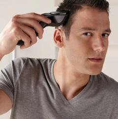 თმის სიგრძის რეგულირება