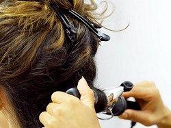 რჩევები თმის უთოზე