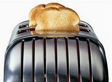 ტოსტერის მწარმოებლობა