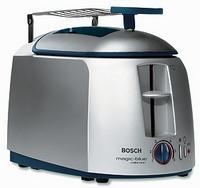 ტოსტერის გაჩერება-გამორთვის (ტოსტის ამოგდების) ღილაკი