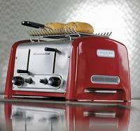 სასარგებლო რჩევები ტოსტერზე